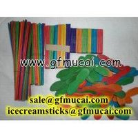 woodcraft color sticks