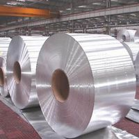 Aluminum Coils, Aluminum Sheets, Aluminum Films.