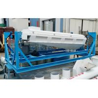 Rotary Grading Sifter