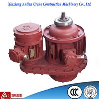 BZDS series 0.8/7.5kw mini explosion proof asynchronous electric Motor