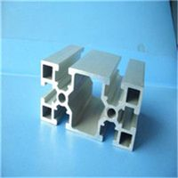 Aluminium Profiles System China thumbnail image