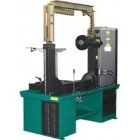 ETIMAKSAN ERS32-S Rim Straightening Machine with Lathe
