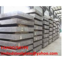 ASTM SA514 GRADE A,SA514 GRADE B ,SA514 GRADE C,SA514 GRADE E steel plate. thumbnail image