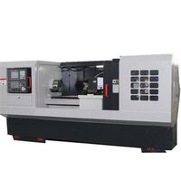Quality cnc lathe from China thumbnail image