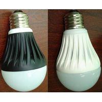 LED Bulb 5W MR16/GU10/E27