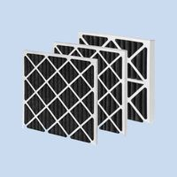 Pre-filter-Activated Carbon Filter thumbnail image