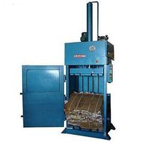 Cardboard baler baling /packing machine seller in China
