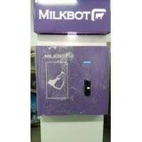 Fresh milk vending machine, milk dispenser Milkbot 200LE