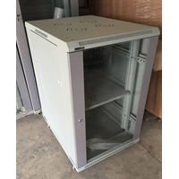 Exquisite 19 inch network cabinet with double vented door  thumbnail image