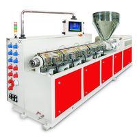 plastic pipe ppr-c extruder machine line