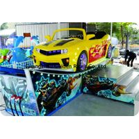 for sale amusement park rides manufacturer bumper car