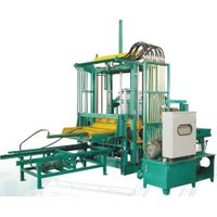 QT4-20B2 concrete blocks making machine