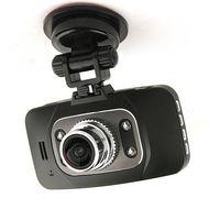 GS8000 Car DVR 1080P Full HD Motion Detection Night Vision Wide Angle HDMI 2.7inch G-Sensor+8GB tf c thumbnail image