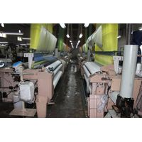 High speed Heavy Water jet loom JW608-190