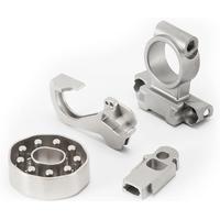 Rapid Prototype Automible Parts thumbnail image