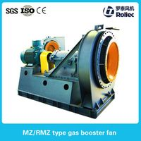MZ/RMZ Type Gas Booster Centrifugal Fan