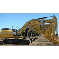 new unused 2011 CAT excavator 374DL CABIN