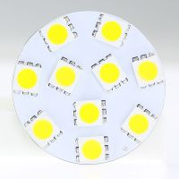 G4 LED BIPIN BULB 4843
