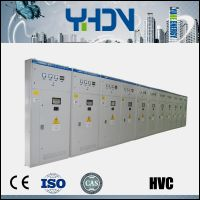 HVC series of high voltage reactive power local compensation installation