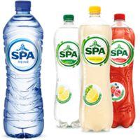 SPA mineral water thumbnail image
