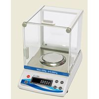 High Precision balance weighing scales 200g/0.0001g thumbnail image