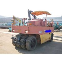 Used SAKAI Tyer Roller TS150, ( Used Roller, Used Tyre Roller, Used Heavy Machinery,Used Constructio thumbnail image