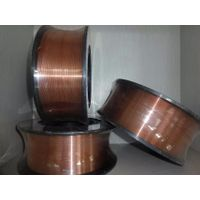 AWS ER70S-6 Copper Coated Mild Steel CO2 gas shielded Welding Wire MIG Welding Wire 0.8 mm 1.0 mm 1.