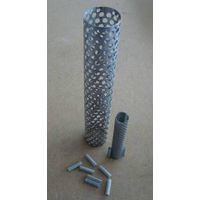 stainless steel 316L woven cloth Screen tube thumbnail image