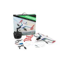 6-channel brushless vertical take off and landing aerobatics glider thumbnail image