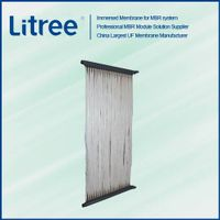 Litree immersed UF Membrane for MBR system