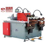 High quality multifunction aluminum brass cnc hydraulic busbar processing equipment