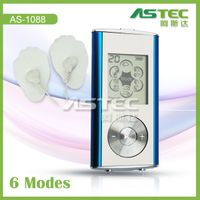 AS1088 Rechargable ISO FDA 510k cleared Tens EMS