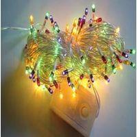 rice bulbs christmas lights thumbnail image