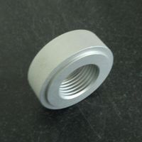 Cnc Lathe Part Machining Services
