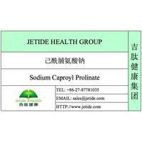 Sodium Caproyl Prolinate