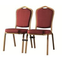Conference Linking Banquet  Stacking Chairs