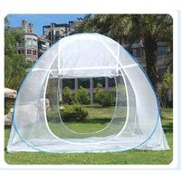 bed canopy mosquito net /mosquito net tent foldable outdoor thumbnail image