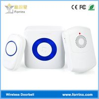 Forrinx LM Flash and Vibration Doorbell for the Deaf