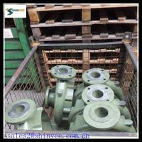 Gray Iron Sand Cast Pump Casings thumbnail image