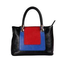 New summer design genuine leather handbag 2013