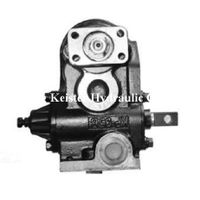Hydraulic Gear Oil Pump for Dump Truck(KP35B)