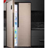 Double-door refrigerator