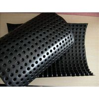 geen roofing drainage board