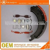 7070 brake lining for semi truck heavy duty truck