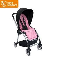 2016 handy Eagle-series baby pushchairs with sun canopy and friendly hand operated parking brake in