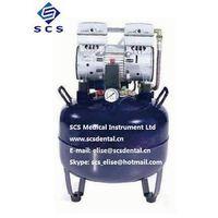 SCS-2EW air compressor
