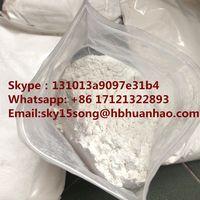 Factory supply dyclonine hydrochloride CAS 536-43-6