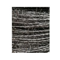 double twist high tensile barbed wire thumbnail image