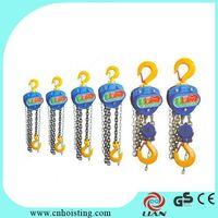VN series Chain hoist
