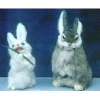 Alpaca Fur Toys, Casing Catena, toy animals, Imitate Toys, Home Knick Knacks, life like pet thumbnail image